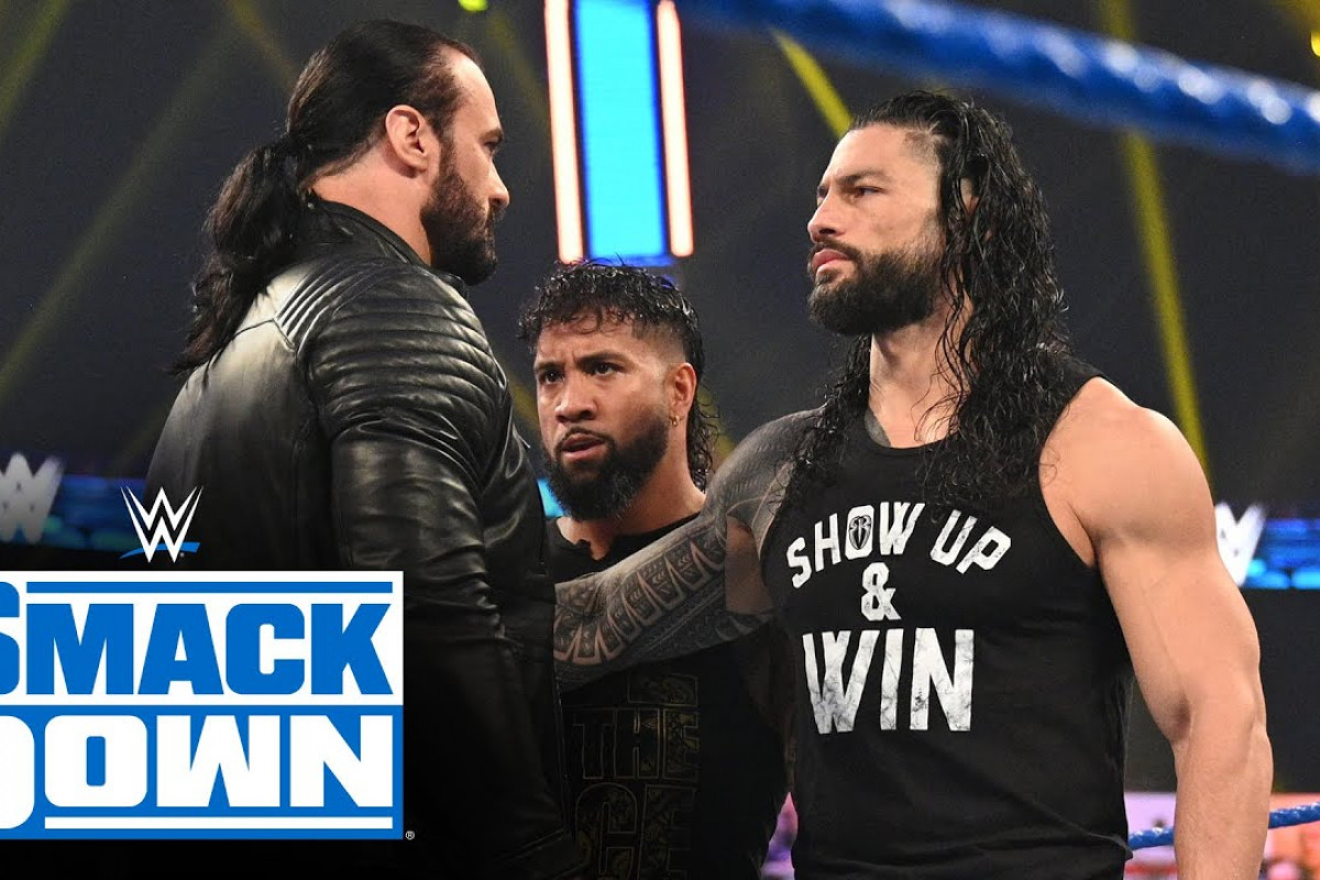 Drew McIntyre Is Ready For His Next Chapter In WWE: 'If It's Roman Reigns, I Hope He's Ready' - Fightful